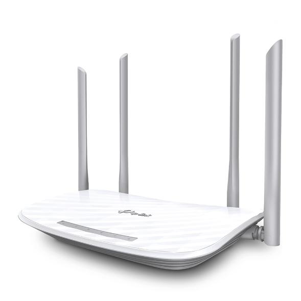Archer C5   AC1200 Двухдиапазонный Wi-Fi гигабитный роутер   TP-Link Россия