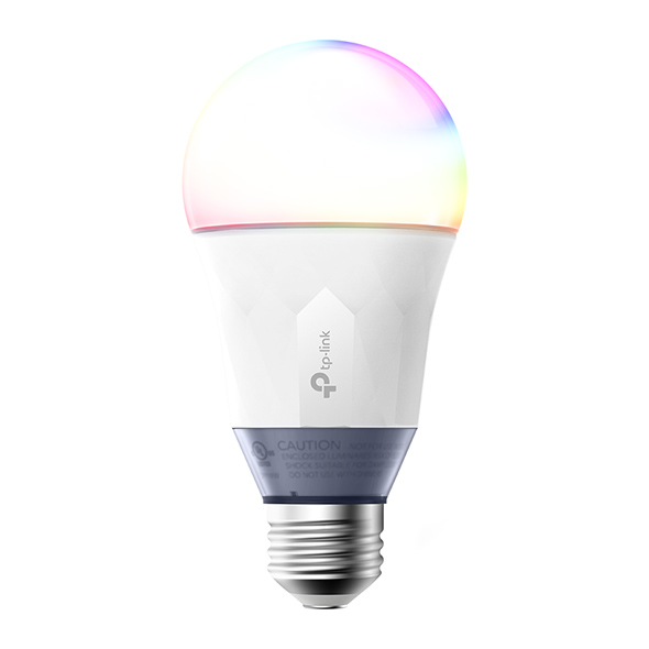 Home Wiring White Color Kb130 Kasa Multi Color Smart Light Bulb Tp Link