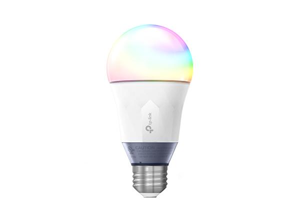 Tp Link Switch Light Wiring Lb130 Kasa Smart Wi Fi Led Light Bulb Multicolor Tp Link