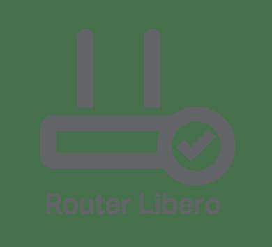 Configurazione Internet e Telefonia con VODAFONE in