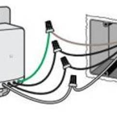 Two Lights One Switch Wiring Diagram Wind Turbine How Can I Install Hs200 If My Powerline Socket Only Contains 3 Lines