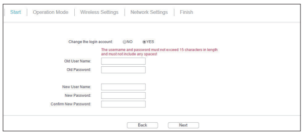 How to configure Client mode of the Wireless N Access