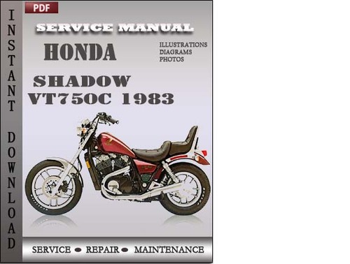 Honda Shadow 750 Wiring Diagram Manual Engine Schematics And Wiring