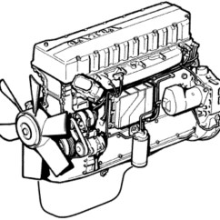 Hino Fd Wiring Diagram 2 4 Ohm Dual Voice Coil Truck 500 Series Oem Electrical Manual Downlo 3864515