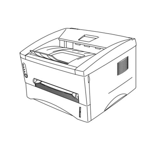 Brother Laser Printer HL-1230 / HL-1440 / HL-1450 / HL