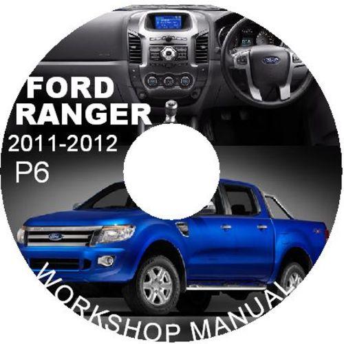 Ford Ranger Wiring Diagrams Pdf