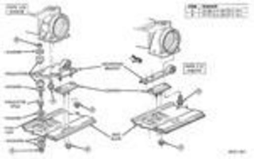 Jeep AX 15 Transmission Service workshop Manual download