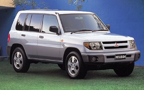 Download Mitsubishi Pajero Workshop Manual Download Mitsubishi Shogun