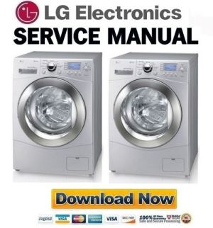 LG F1402FDS5 Service Manual Repair Guide  Pligg