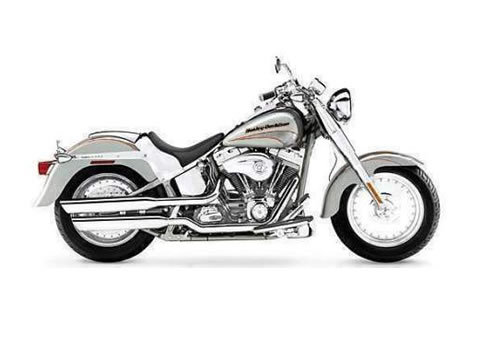 Harley Davidson Softail models service manual repair 2004