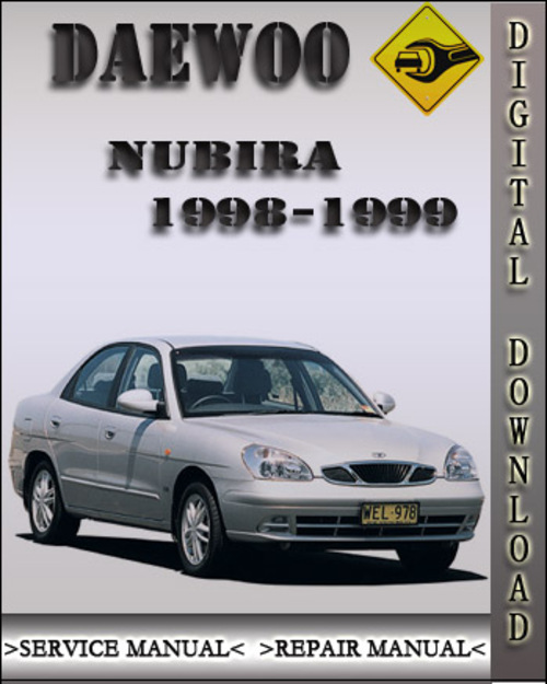 2001daewooleganzaenginediagram 2000 Daewoo Leganza Engine Diagram