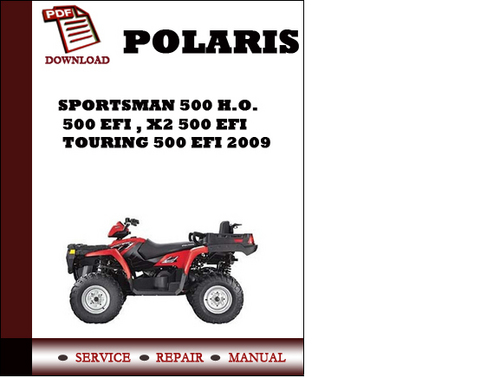 2007 polaris sportsman 500 ho efi wiring diagram - somurich - 2007 polaris  500 sportsman wiring