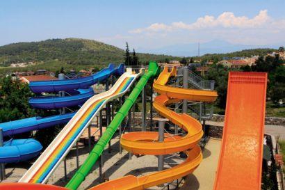 Cheap Holidays To Grand Ucel Hotel Ovacik