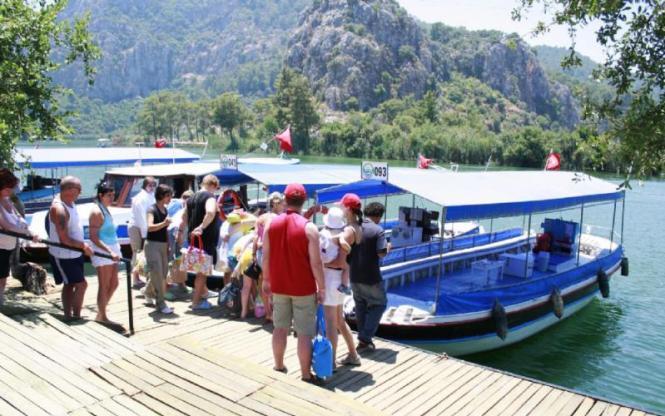Holidays To Dalyan Turkey