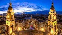 Danubius Hotel Astoria Budapest City Breaks