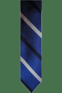 Tommy Hilfiger Tie - Men's Tommy Hilfiger Necktie Blue ...