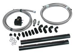 Trick Flow® TFX™ EFI Fuel Rail Kits TFS-51580001
