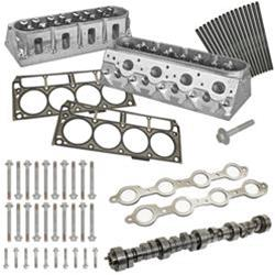 Trick Flow® GenX® Top-End Engine Kits for GM LS TFS-K326
