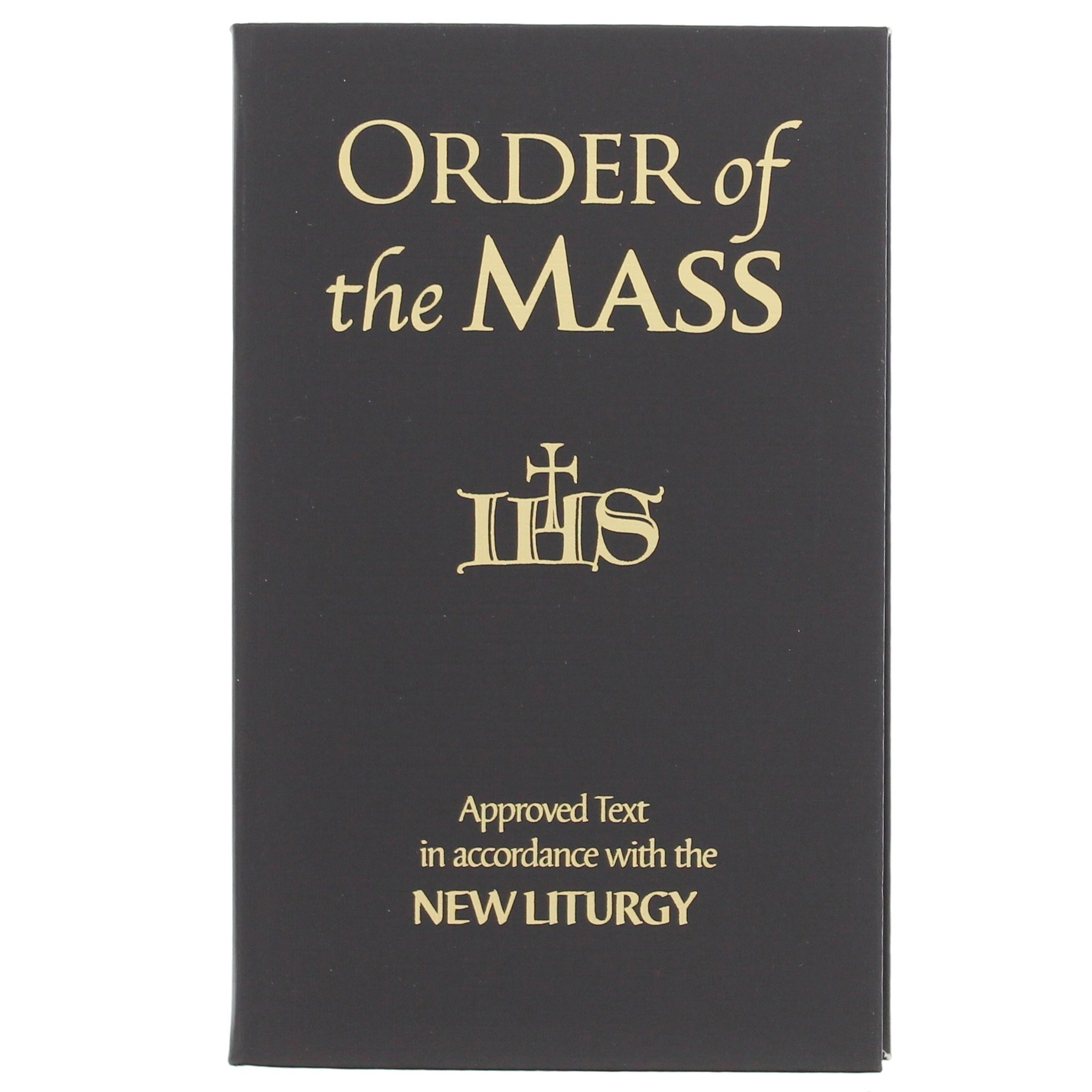 Order Of The Mass