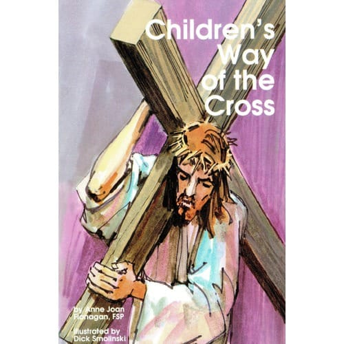Children's Way of the Cross