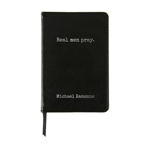 Real Men Pray Journal