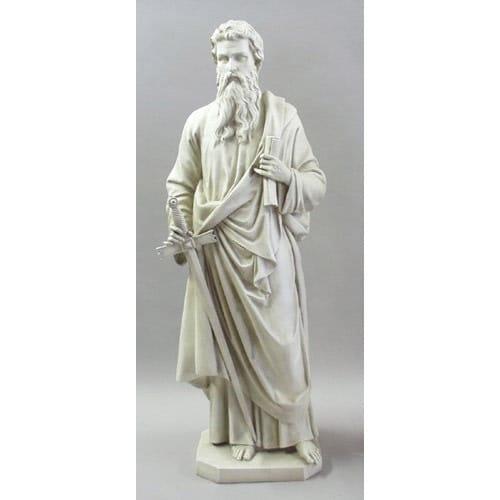 St Paul Statue The Catholic Company
