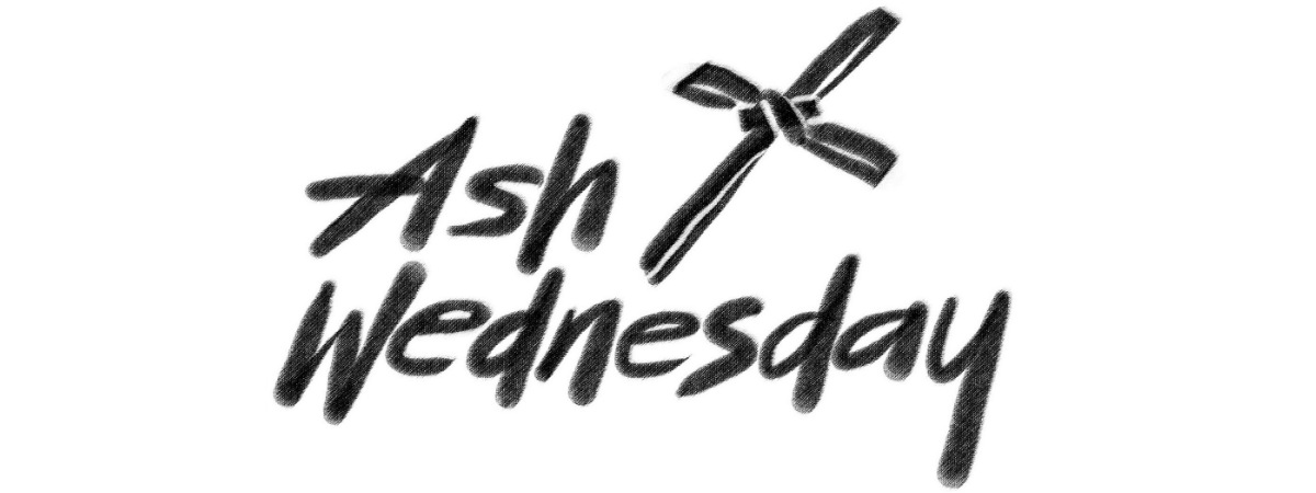 A Prayer for Ash Wednesday: A Different Kind of Fasting