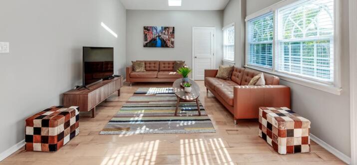10 best airbnb vacation rentals in
