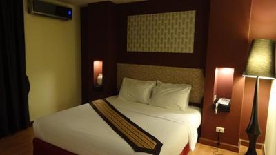 Affordable Vacation At Atrium Boutique Hotel Bangkok Trip101