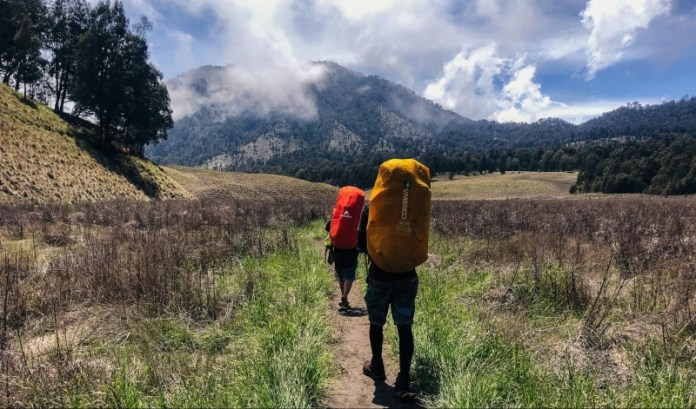 5 Picturesque Hikes To Try In Indonesia Other Than Mount Bromo Or Ijen