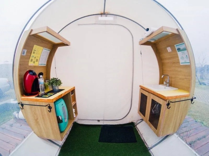 8 Quirky Hotels In Taiwan For An Unusual Stay Tripzillastays
