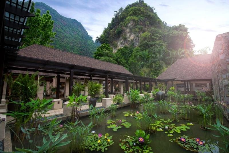 Top 5 Hot Spring Resorts In Malaysia Tripzillastays