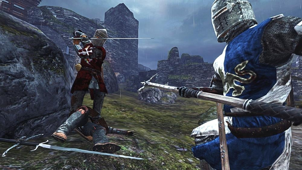 Chivalry: Medieval Warfare Coming To Xbox 360