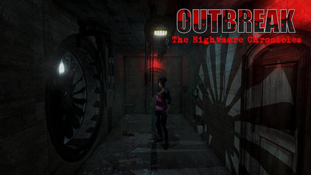 Outbreak: The Nightmare Chronicles Review