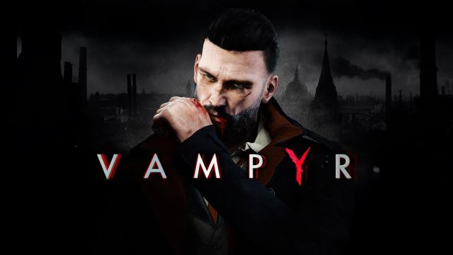 084676 FOX aims to make a TV series based on the recent gaming sensation, Vampyr!