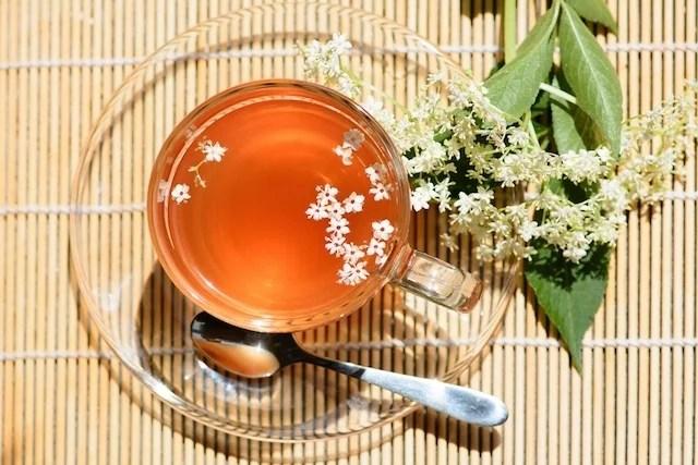 Remédios caseiros para Gripe