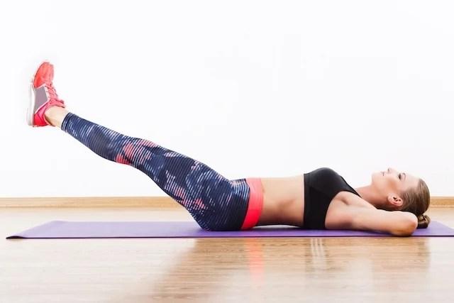 Treino 30 minutos de GAP: para glúteo, abdominal e pernas - Tua Saúde