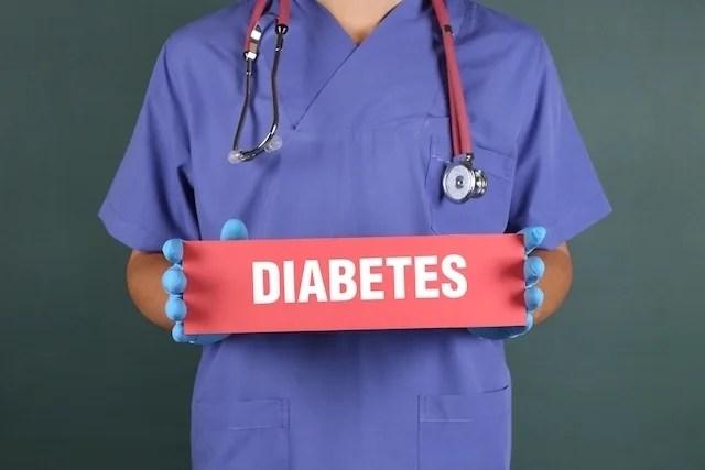 هل يمكن أن يسبب مرض السكري العقم؟