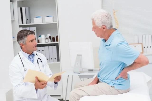 Como curar o nervo ciático inflamado
