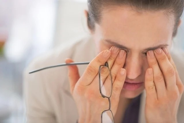 9 sintomas de anemia e como confirmar