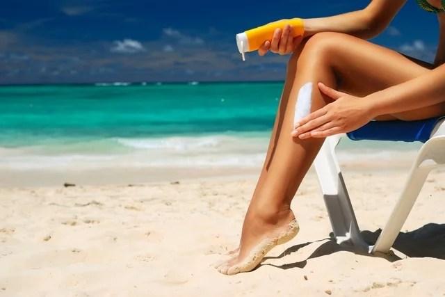 10 dicas para evitar as doenças de pele mais comuns do verão