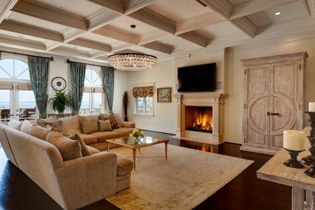 15 Ideias de salas de estar que sua famlia ir adorar