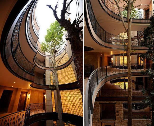 construções-que-os-arquitetos-não-arrancaram-as-árvores-5