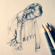 drawings guys