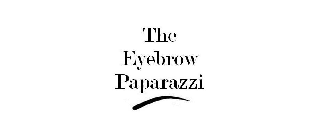 The Eyebrow Paparazzi