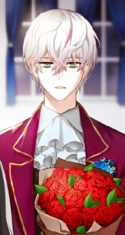 Wallpaper That Is Cute Mystic Messenger Saeran Choi Ray Route Pictures 2048