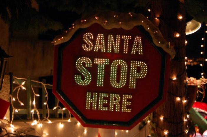 Playlist spéciale Noël