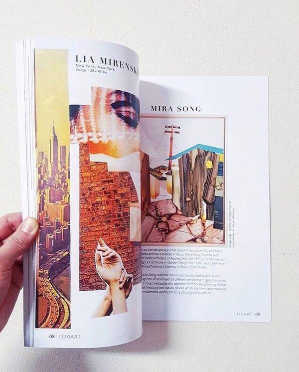International Art Magazine