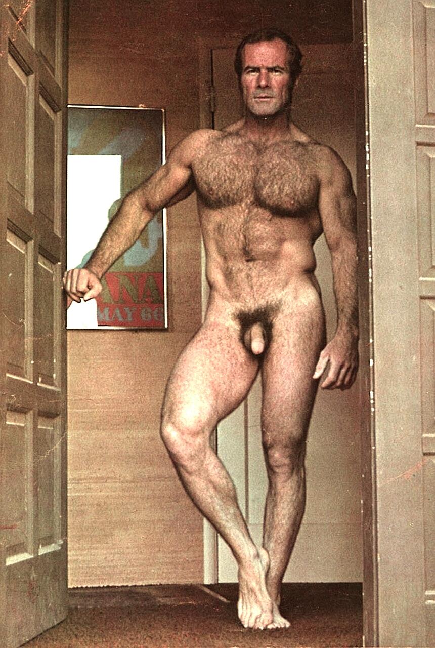 Naked mature men pics
