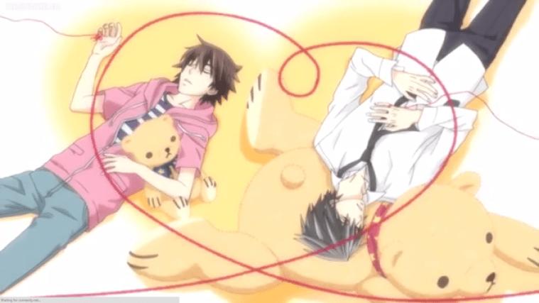 5 Melhores animes Yaoi / BL para Fujoshis